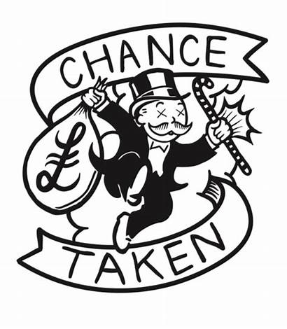 Monopoly Tattoo Drawing Money Bags Designs Tattoos