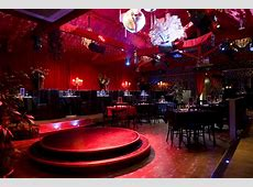 9 Popular Burlesque & Cabaret Restaurants in London