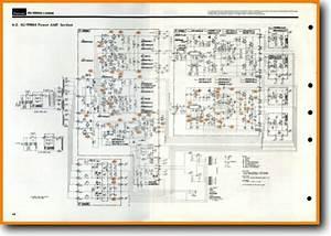 Sansui Au-11000-a Solid State Amp Receiver