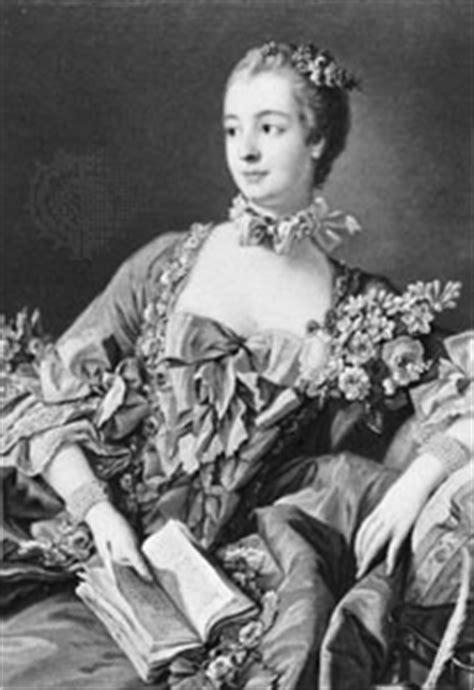 jeanne antoinette poisson marquise de pompadour aristocrat britannica