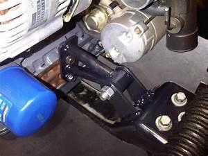 1997 Geo Tracker  Kubota D902e