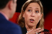 Susan Wojcicki: YouTube Made The Right Decision To Keep ...