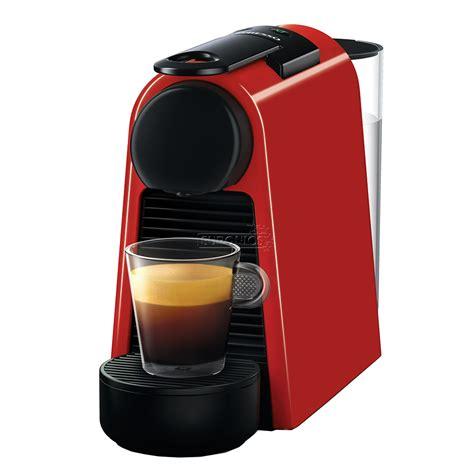Essenza Nespresso by Capsule Coffee Machine Essenza Mini Nespresso D30 Eu Re Ne