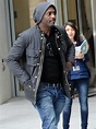 New father Idris Elba steps out for the first time|Lainey ...