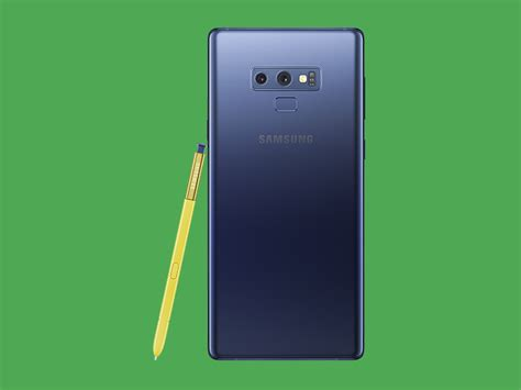 samsung galaxy note 9 now available in the philippines technobaboy philippines