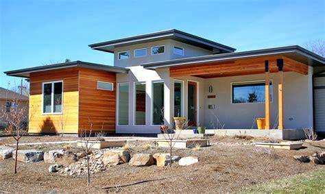 Modern House Denver
