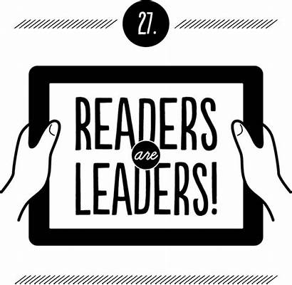 Readers Leaders Starts Said Passion