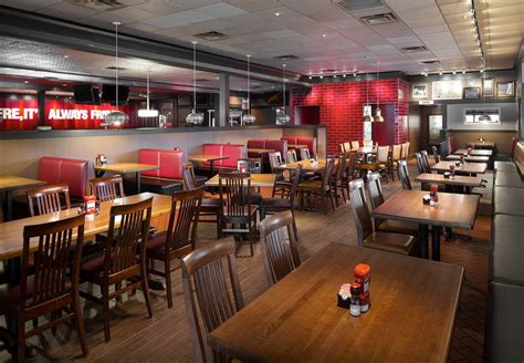 Tgi Fridays Midway Airport Chicago Il Jobs