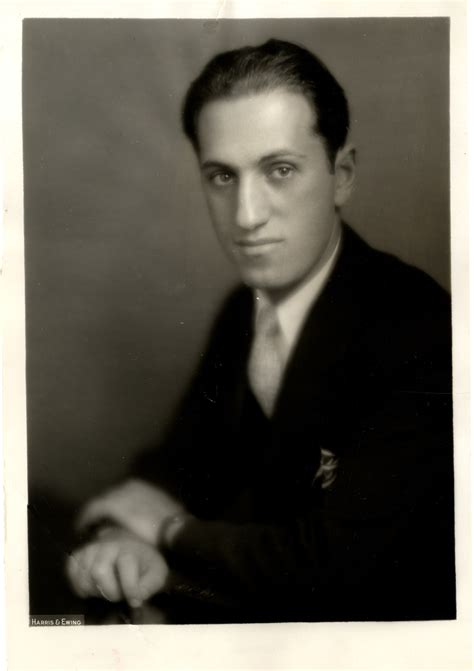 Gershwin Photos