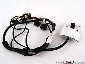 Audi Tt Mki Fwd 180hp - 1j0971658l - Coil Pack Wiring Harness Replacement