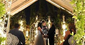 Las vegas outdoor weddings daytime garden wedding packages for Outside wedding las vegas
