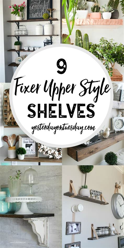 Fixer Kitchen Decor Ideas by A Dozen Fixer Decor Details For In 2019