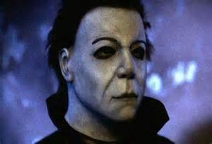 Halloween 2 Busta Rhymes by The Many Often Stupid Faces Of Michael Myers Part 2