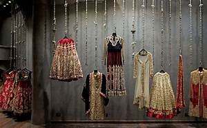 Indian Designer Shyamal & Bhumika's First Mumbai Store