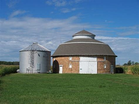 1000+ Images About Round Barns On Pinterest