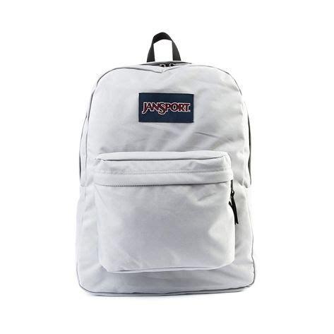Shop For Jansport Superbreak Backpack In Light Gray At