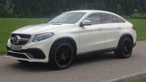 Newest Model by Mercedes Unveils Eight Model Gle Suv Range Stuff Co Nz