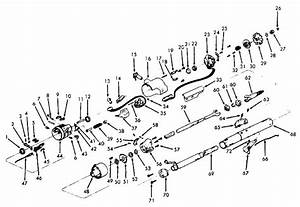 Cj7 Steering Column Diagram