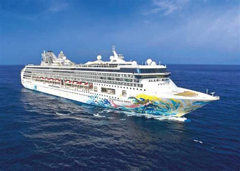 fly cruise dream explorer onboard