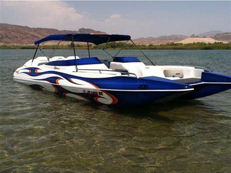 Mini Boat Havasu by 2005 Ultra Custom 23 Shadow Powerboat For Sale In Arizona