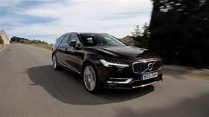 Volvo S90 Inscription Luxe : volvo v90 autotest nieuwe volvo s90 en v90 groeten naar duitsland ~ Gottalentnigeria.com Avis de Voitures