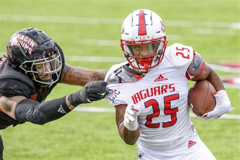 5 things we learned from South Alabama's 38-10 loss to ...