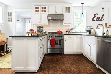 Why You Should Install Cork Flooring In Your Kitchen