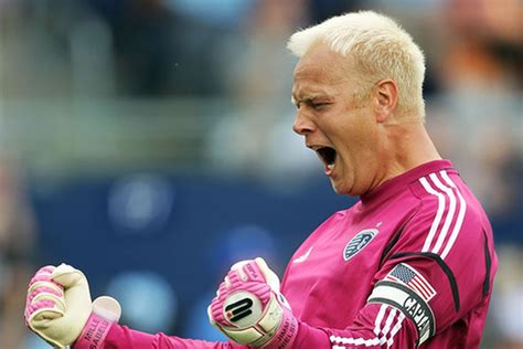 With over 300 references, nielsen offers innovative design solutions in a wide assortment. Jimmy Nielsen wins 2012 MLS Goalkeeper of the Year - SBNation.com