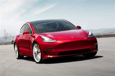 Models And Prices by Tesla Model 3 Available To Order From 163 38 900 Carbuyer