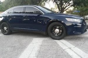 ford police interceptor thee  shop