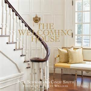 home interior design books the welcoming house