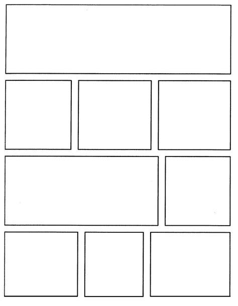 comic book template pdf ebook pertaining to comic book template pdf kk in 2019 comic book