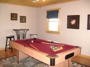 tabletop pool table full size dimensions of a full size pool table dimensions info