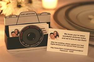 Have wedding guests upload photos they take at your for Wedding photo sharing sites