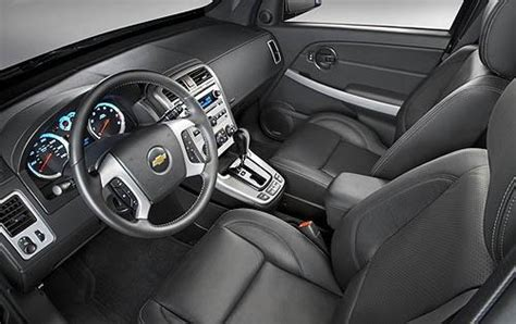 how it works cars 2008 chevrolet equinox seat position control used 2008 chevrolet equinox for sale pricing features edmunds