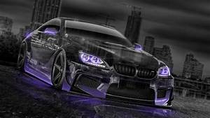 BMW M6 Tuning Crystal City Car 2014