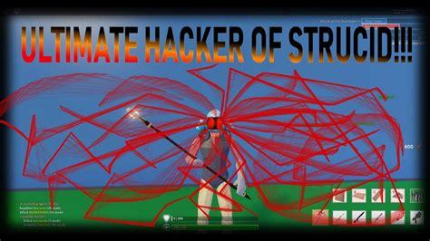 world record  killsultimate strucid hacker