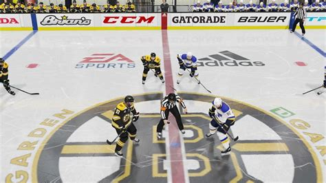 nhl  stanley cup finals simulation game  predictions