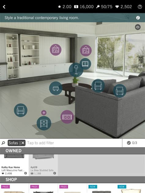 home design app be an interior designer with design home app hgtv 39 s