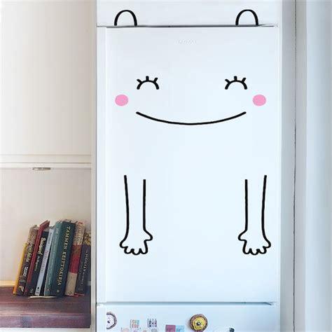 adorable stickers  transform ordinary doors