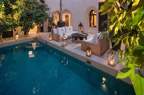 Passion For Luxury  Riad Kheirredine Riad Marrakesh, Morocco