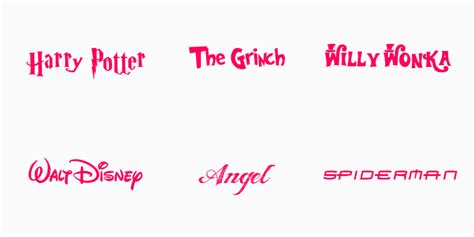 what font should i use for my logo design opus creative