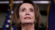 Altered Pelosi video spreading on social media - Axios