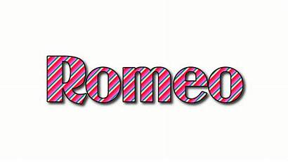 Romeo Logos