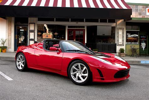 2010 Sport Cars by Pictures Tesla Motors 2010 16 Roadster Sport Cabriolet