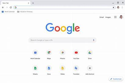 Chrome Google Browser