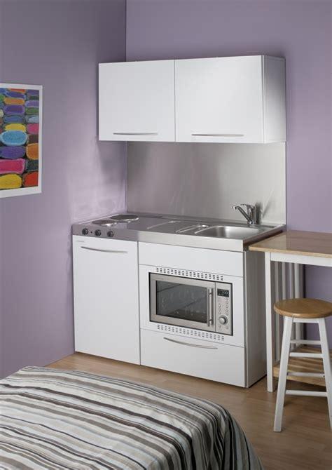 cuisine pour studio stunning amenagement cuisine studio contemporary matkin