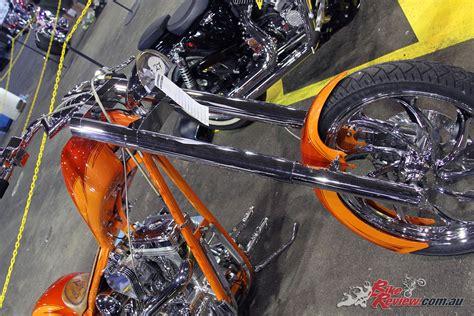 Hard N Fast Bankstown Custom Bike Show