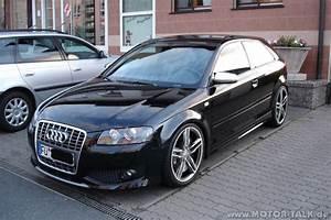 Audi A3 Felge : a3mits5felge welche felge f r a3 sportback schwarz ~ Kayakingforconservation.com Haus und Dekorationen