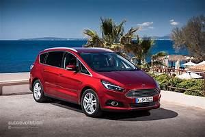 Ford S Max Reifengröße : 2015 ford s max review autoevolution ~ Blog.minnesotawildstore.com Haus und Dekorationen